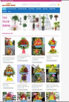 trang web dienhoakhaitruong.com