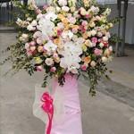 Hoa khai trương 3D Lộc Phát